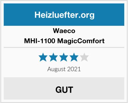 Waeco MHI-1100 MagicComfort Test