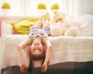 Kann ein Heizlüfter unbedenklich im Kinderzimmer aufgestellt werden?
