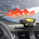 Lescars elektrische Zusatzheizung für Kfz